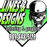 Lines & Designs
