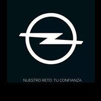 Baliñas, Opel Negreira