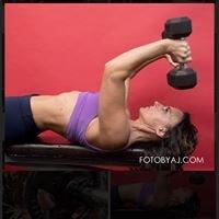 Tatyana's Fitness
