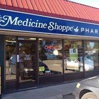 Medicine Shoppe Pharmacy Red Deer
