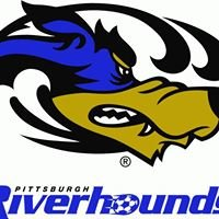 Pittsburgh Riverhounds - Join the Pack