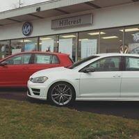 Hillcrest Volkswagen, Inc.