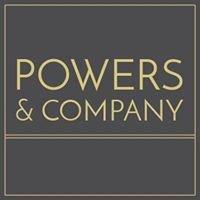 Powers & Company, Inc.