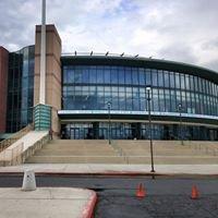 Utah Grizzlies Hockey Game, Maverik Center