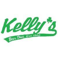 Kelly's Beer Distributor