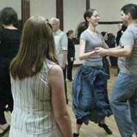 Beginning Scottish Country Dance