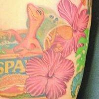 Habitat tattoo