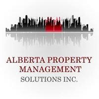 Alberta Property Management Solutions Inc.