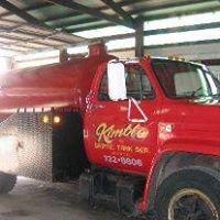 Kimble Septic Service