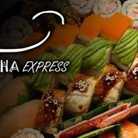 Wahaha Express