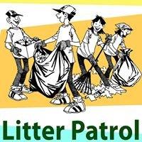 Squirrel Hill Litter Patrol