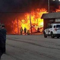 Beechy Fire Department