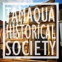 Tamaqua Historical Society