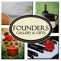 Founders Gallery and Gifts