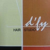 D'fy Hair Studio