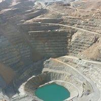 Minera El Salvador Codelco Chile