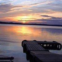 Leland Lake Camps