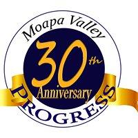Moapa Valley Progress