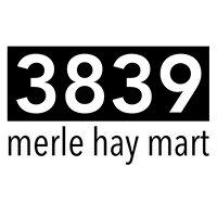 Merle Hay Mart