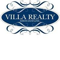 Villa Realty Associates