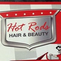 Hot Rods Hair and Beauty