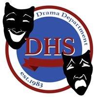 DHS Drama