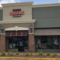 Oasis Nails & Day Spa