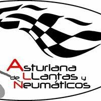 Asturiana De Llantas Y Neumaticos