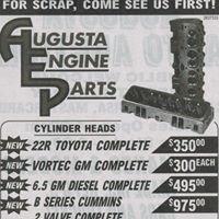 Augusta Engine Parts, Inc.