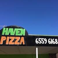 Haven Pizza