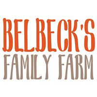 Belbeck's Family Farm
