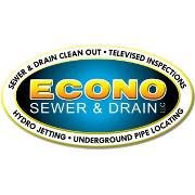 ECONO Sewer and Drain