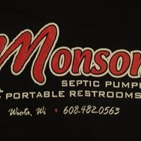Monson Septic Pumping & Portable Restrooms LLC