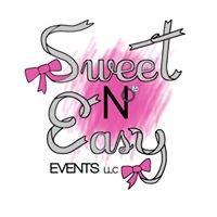 Sweet N Easy Events LLC