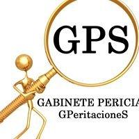 Gabinete Pericial, GPERITACIONES