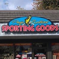 Pacific Northwest Sporting Goods