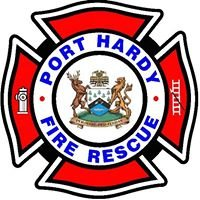 Port Hardy Fire Rescue