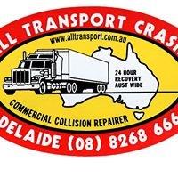 All Transport Crash Repairs