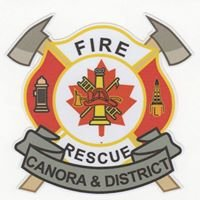 Canora & District Fire Rescue
