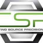 Cutting Source Precision, Inc. (CSP Machine)