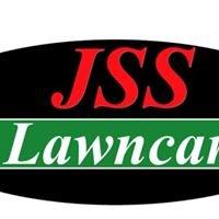 JSS Lawn & Landscape Maintenance
