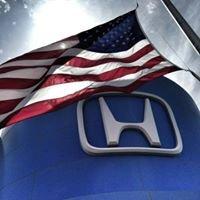 Honda of Casper