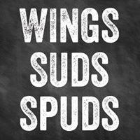 Wings, Suds & Spuds