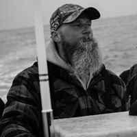 Grant Rilette Fishing
