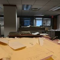 City of Okc - Building Permit Desk