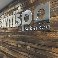 Whispa Salon Spa