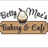 Betty Mae's Bakery & Cafe