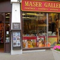 Maser Galleries