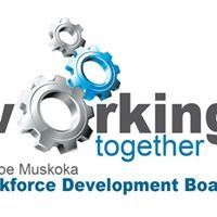Simcoe Muskoka Workforce Development Board