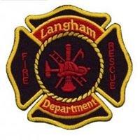 Langham Fire Department